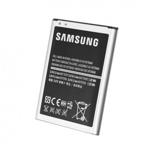 Аккумулятор Samsung Galaxy S4 mini GT-i9190 / i9192 / i9195 ( B500BE )